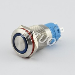 BTA12F-10E 12V Push Button Switch