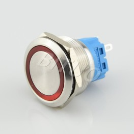 BTA25F-11E Led Push Button