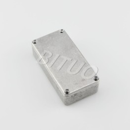 1590G Hammond 1590 Aluminum Enclosure