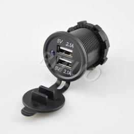BTC2013-4.2A USB Socket