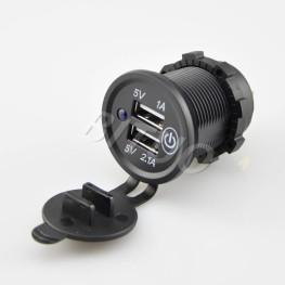 BTC2013-P Car Charger Plug Socket