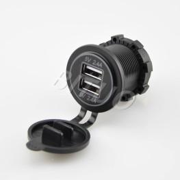 BTC2013H-4.8A 12 volt Power Outlet