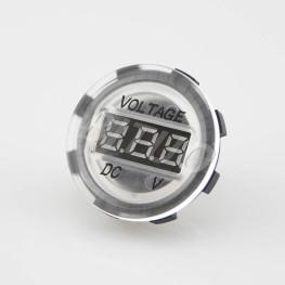 BTC4010-T Car Voltage Meter
