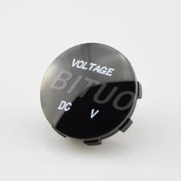 BTC4010W 12 volt Meter