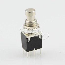 PBS-24-202P/212P Pedal Foot Switch