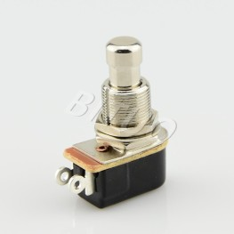 PBS-24B-4 SPST Pedal Switch