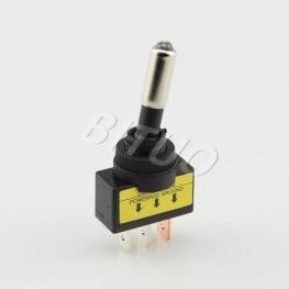 BTC-15D Automotive Toggle Switch