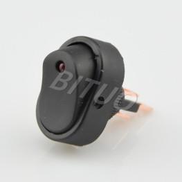 BTC-20D Automotive Switches
