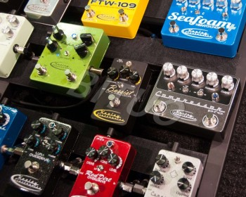 What Is a Guitar Pedal? How to choose yours Guitar Pedal?