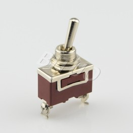 MLTS-101/111 SPST Toggle Switch