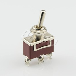 MLTS-102/103 3 Pin Toggle Switch