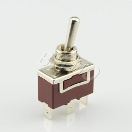 MLTS-102/103P Electrical Toggle Switch