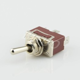 MLTS-112/113/123P 3 Position Toggle Switch