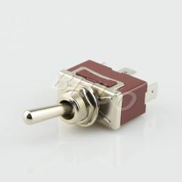 MLTS-112/113/123P Single Pole Toggle Switch
