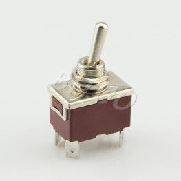 MLTS-201/211P Double Pole Double Throw Toggle Switch
