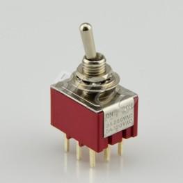 MTS-302/303-A2