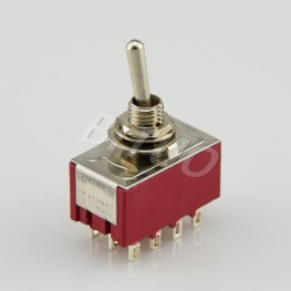 MTS-402/403R 4 Way Toggle Switch