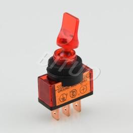 BTC-14D 12 Volt Power Switch