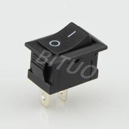 MRS-101 Micro Rocker Switch