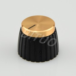 MSL-G/S Guitar Pedal Knobs