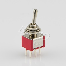 MTS-202/203-A2 Double Toggle Switch