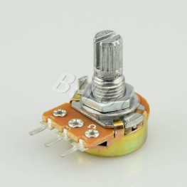 WH148-1A-2-18T Potentiometer