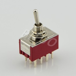 MTS-402/403-A2 DC Toggle Switch