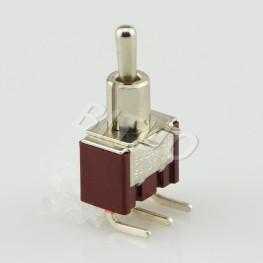 MTS-102/103-C3 Mini Toggle Switch Guitar