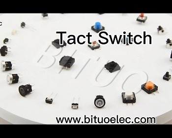 Tact Switch