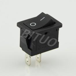 MRS-2-101/111 Single Pole Rocker Switch