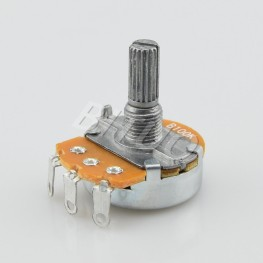 WH0241-18T 10K Potentiometer